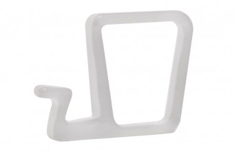 Exposed edge spacer clip set 6 jsc1098 1