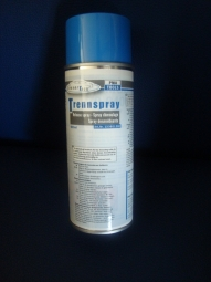 SensorTack release spray 400 ml