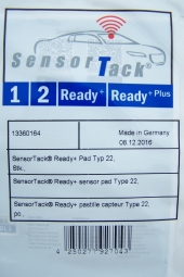 SensorTack Ready type 22